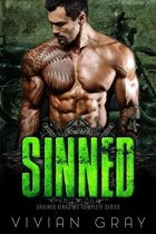 Sinned (The Complete Series)