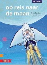 Ik lees! - Op reis naar de maan