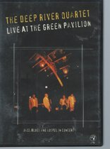 The Deep River Quartet - Christmas In York (Live At The Green Pavilion)