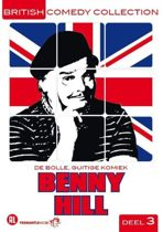 Benny Hill Show 3