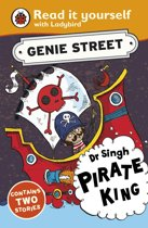 Dr Singh, Pirate King: Genie Street: Ladybird Read it yourself