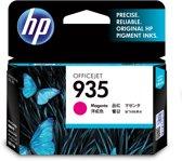 HP 935 originele inkt cartridge magenta standard capacity 1-pack