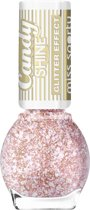 Miss Sporty Candy Shine - 005 Lolli Pink - Top Coat
