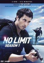 No Limit - Seizoen 1