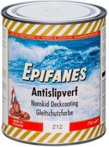 Epifanes Lak Anti-slip Dekverf 212