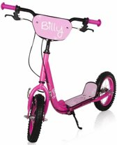 Billy Kids Step Pomelo Pink BL207