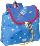 bc48d2d6ea2 Lief! Lifestyle Stoer Rugtas voor Kinderen Raket – 29x25x6cm | Backpack |  Gymtas voor Jongens