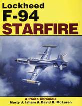 The Lockheed F-94 Starfire