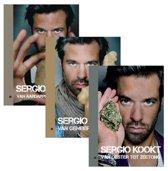 Sergio kookt - Van a tot z