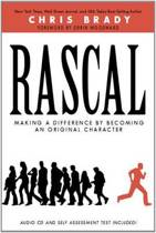 RASCAL Making a Difference by Becoming an Original Character