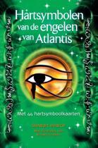 Hartsymbolen van de engelen van Atlantis