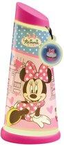 Minnie Mouse Go Glow - Nachtlamp - Roze
