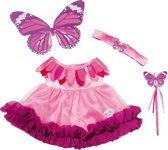 BABY born - Wonderland Feeënjurk - Poppenkleertjes