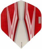 ABC Darts Flights Pentathlon - Spitfire W rood - 10 sets