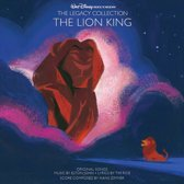 The Legacy Collection: The Lion Kin