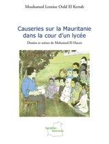 Causeries sur la Mauritanie dans la cour d'un lycée: Dessins et scènes de Mohamed El Hacen