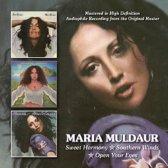 Maria Muldaur - Sweet Harmony/Southern..