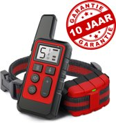Trainingshalsband trainingsband  teletac 800m oplaadbaar WT-776