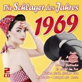 Various: Schlager des Jahres 1969