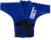 Green Hill Mini Judo Gi Blauw