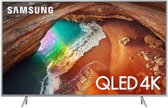 Samsung QE55Q67RAL 139,7 cm (55'') 4K Ultra HD Smart TV Wi-Fi Zilver