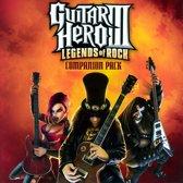 Guitar Hero Iii/Legends Of Rock Com