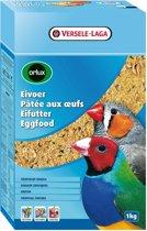 Orlux Eivoer Droog Tropische Vogel 1 Kg