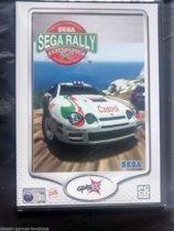 Sega Rally Championship /PC