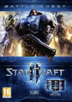 Starcraft - Battlechest 2 - Windows
