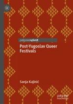 Post-Yugoslav Queer Festivals