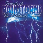 Sound Effects: Sounds of Rainstorms and Nature, Vol. 2