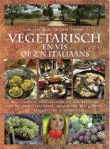Vegetarisch op z'n Italiaans