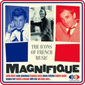Magnifique / The Icons Of French Mu