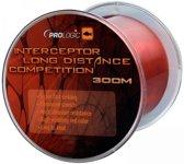 Prologic interceptor long distance competition 300M - 0.33mm | nylon lijn