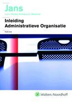 Inleiding administratieve organisatie / druk 4