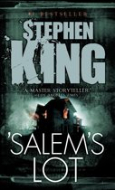 Boek cover Salems Lot van Stephen King (Paperback)