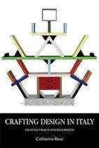 Crafting Design in Italy