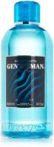 Nivea Luxana Gentleman For Men Eau De Toilette Spray 200ml