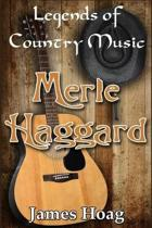 Legends of Country Music - Merle Haggard