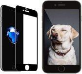 2 Pack iPhone 6 / 6S Screenprotector Glazen Gehard  Full Cover Volledig Beeld Tempered Glass
