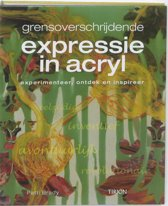 Expressie In Acryl