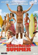 Costa Rican Summer (dvd)