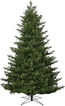 Black box kunstkerstboom dunville maat in cm: 260 x 163 groen