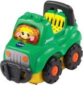 VTech Toet Toet Auto's Jeep - Speelfiguur