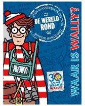 Waar is Wally - De wereld rond