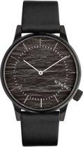 Komono Core Winston Graphite horloge KOM-W3013