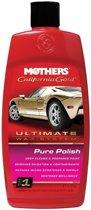 Mothers Wax California Gold Pure Polish Step 1 473ml