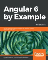 Angular 6 by Example