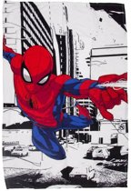 Spiderman - Fleece - Plaid - 100x150 cm - Multi kleur