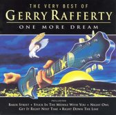The Very Best Of Gerry Rafferty: One More Dream